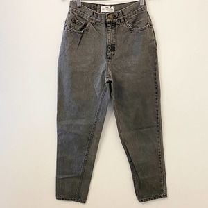 VTG Jay Jacobs Hi-Rise Mom Jeans Great Condition